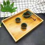 Bandeja de Bambú – M.