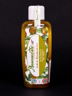 Armonizate Aceite de Almendra de Coco