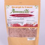 Armonizate Sales para Baño Jopará (Mezclas herbales)