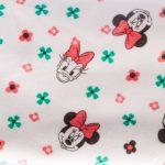Cambiador de Bebé con Diseño de Minnie y Daisy