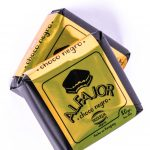 Tatakua – Alfajor Mega Choco Negro de 80gr.
