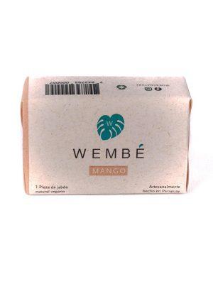 Wembé Jabón Mango