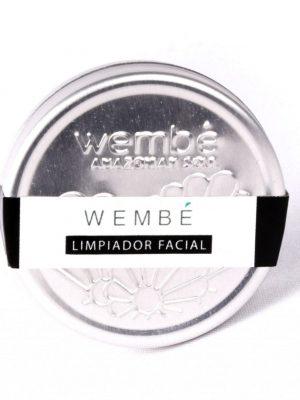 Wembé Limpiador Facial