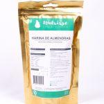 Nutrirse Harina de Almendras de 250 Gramos