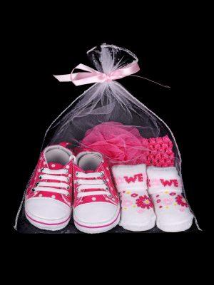 Kit de Bebé