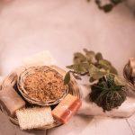Wembé Reencuentro Sales Naturales de Baño