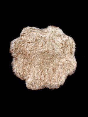 Alfombra Peluda 60 cm