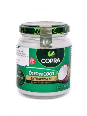 Copra – Aceite de Coco