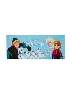 Alfombra Infantil con Diseño de Frozen