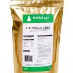 Nutrirse – Harina de Lino Dorado