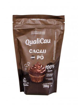 QualiCau – Cacao en Polvo