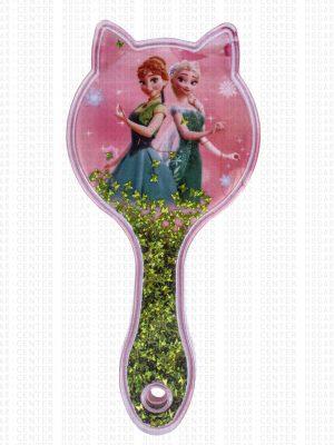 Peine Infantil con Diseño de Frozen