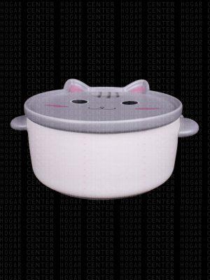 Mini Bowl con Tapa