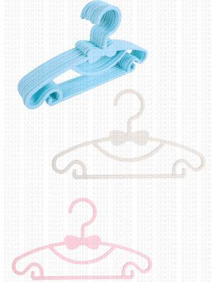 Kit de Perchas Infantiles