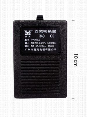 Transformador de 220 V a 110 V
