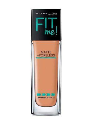 Maybelline – Base Matte + Poreless 330