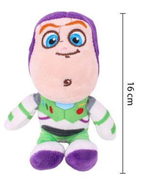 Peluche de Buzz Lightyear – Toy Story