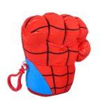 Avengers – Llavero Guante Hombre Araña