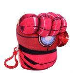 Avengers – Llavero Guante Iron Man