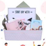 Opción de Regalo – Día de la Amistad