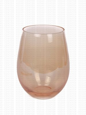Isabel & Giovanni – Set de Vasos de Cristal