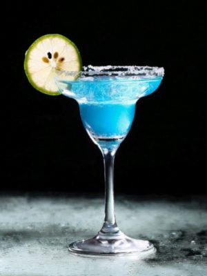 Copa para Margarita