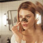 Leopard Design Nose Pore Strips – Purederm