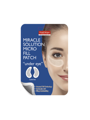 Miracle Solution Micro Fill Patch – Purederm