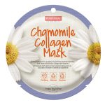 Purederm Chamomile Collagen Mask