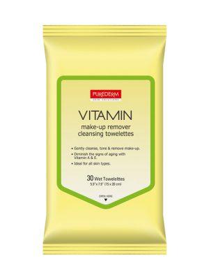 Purederm – Vitamin
