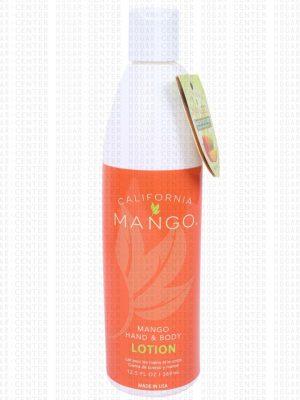 California Mango  – Mango Hand & Body Lotion