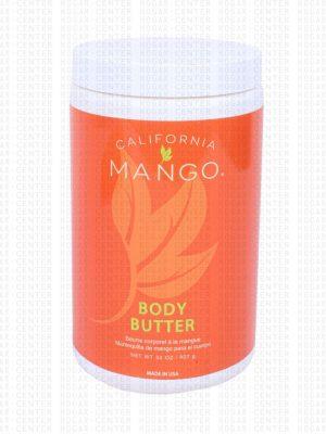California Mango – Body Butter