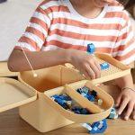 Maleta Organizadora Infantil